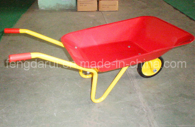 Popular Kid's Wheelbarrow (wb0101)