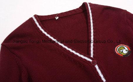 14gg Knitting Machine (TL-252S)