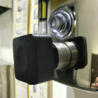 Wall-Mounted Stainless Steel Soap Dispenser (SD-11080B)