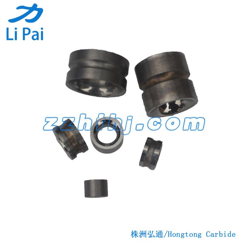 Wear Resistant Half Circle Pellet/Die of Tungsten Carbide