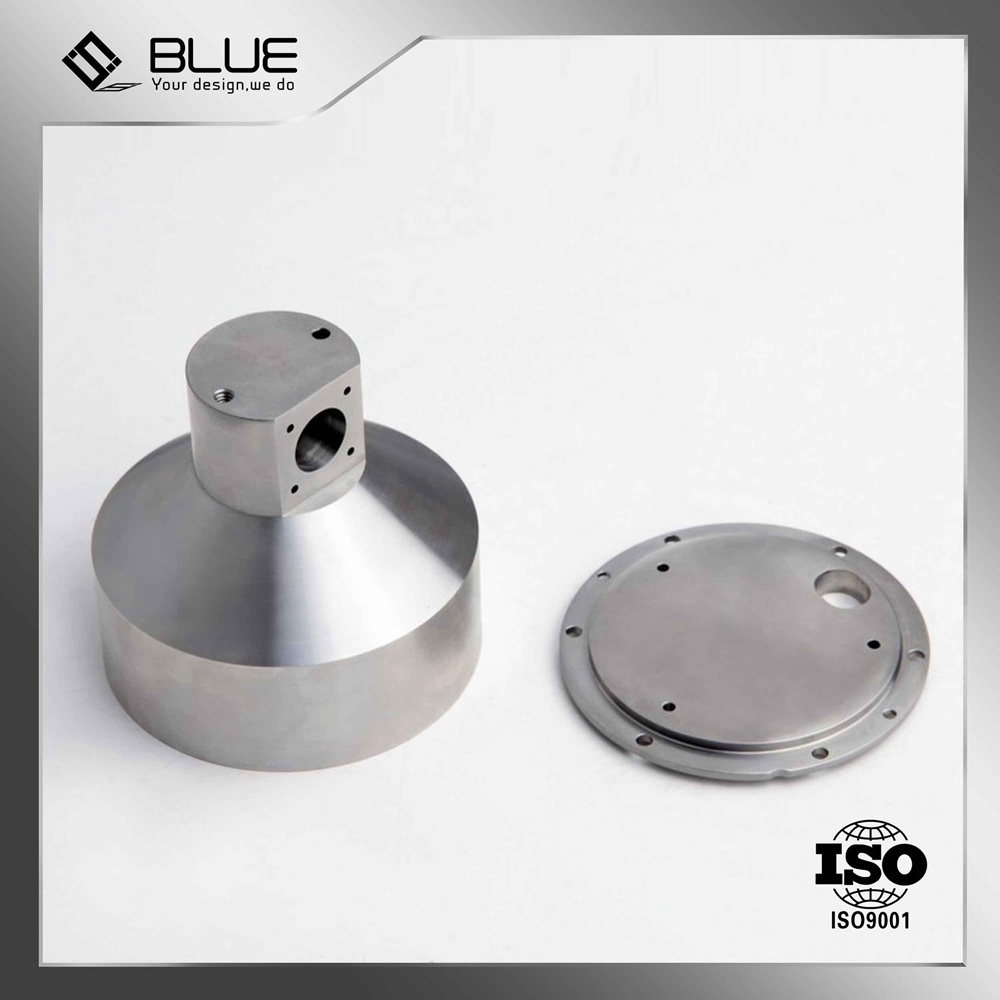 Precision CNC Machining End Cap with Good Quality