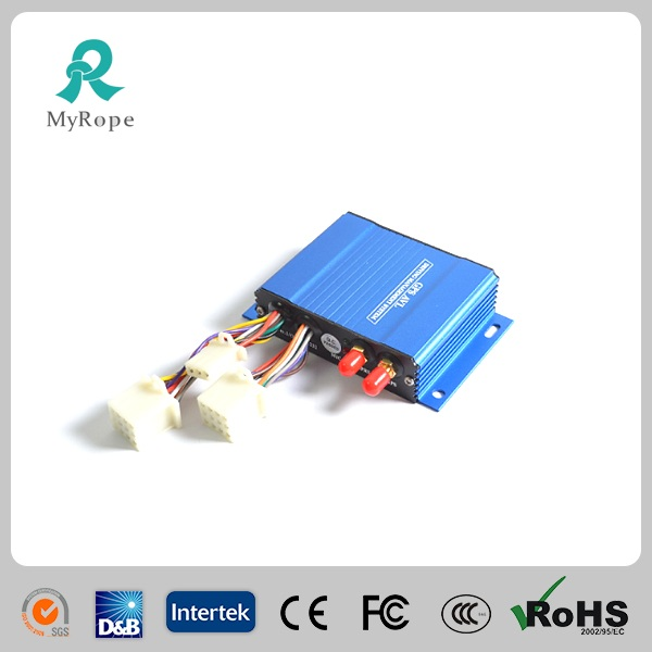 Vehicle GPS Tracker for Truck and Car with Free Platform