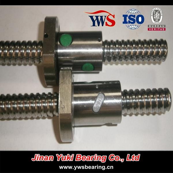 Sfu2010 20mm Diameter Ball Screw with Customized End Mchining
