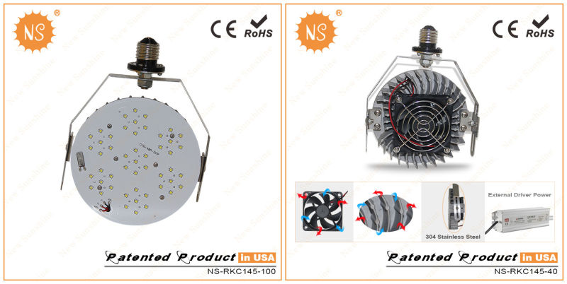 E26 Dimmable Retrofit Lighting