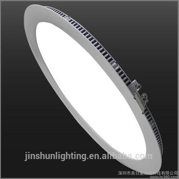 LED Panel Light Round 9W12W15W18W Hight Quality Ce RoHS