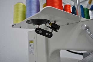 Single Head Embroidery Machine for Cross Stitch Embroidery