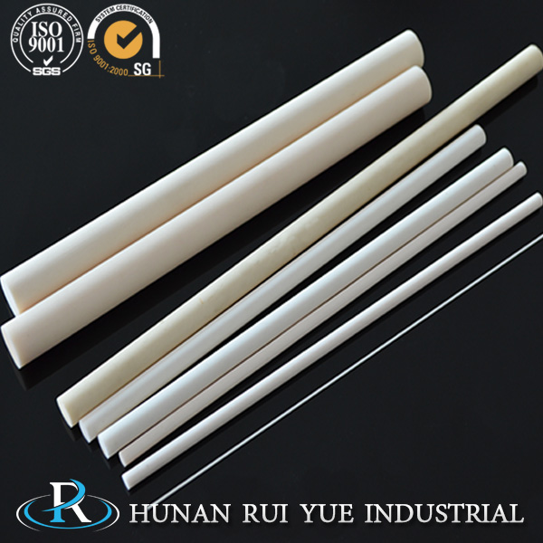 Wear Resistant Alumina Ceramic Rod with Best Quality