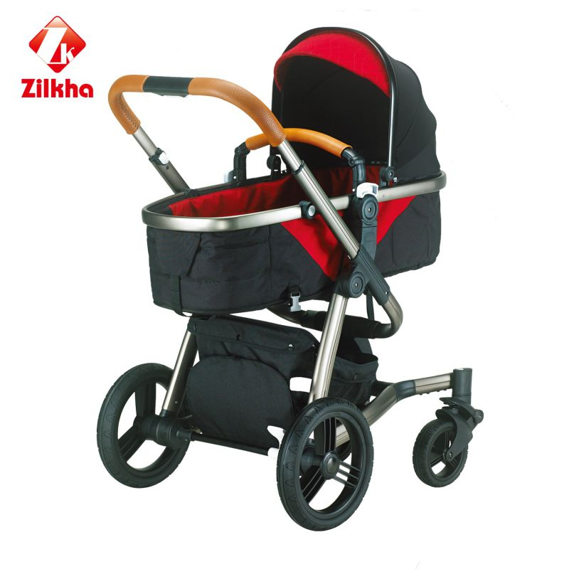 Baby Stroller for H809 with Two in One and Frame