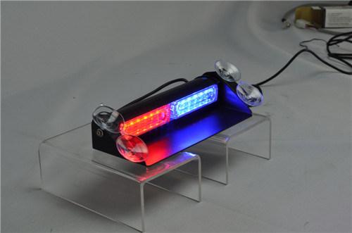 Police Light LED Strobe Visor Light for Car