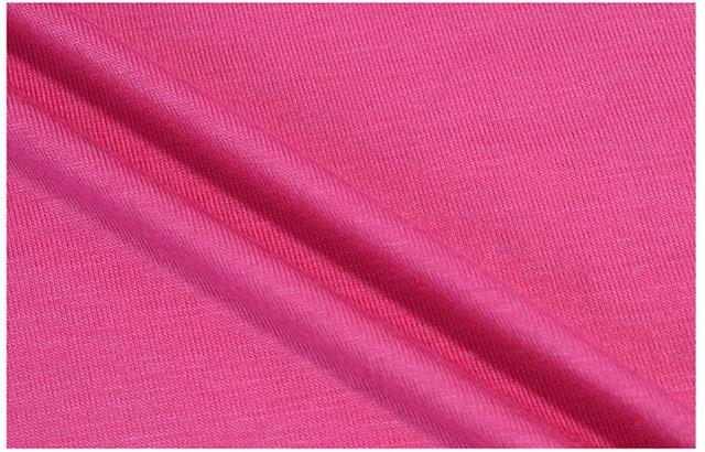 Spun Rayon Fabric