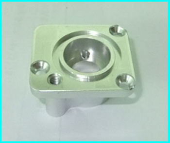Brass Auto Turning Part for American Customers