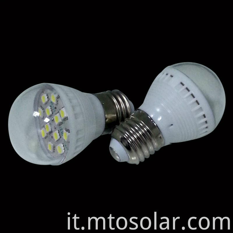 energy saving led light bulb