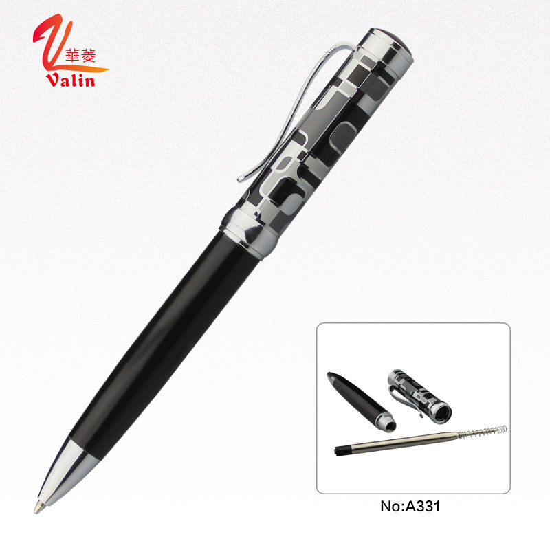 Exqusite Gift Items Metal Pen