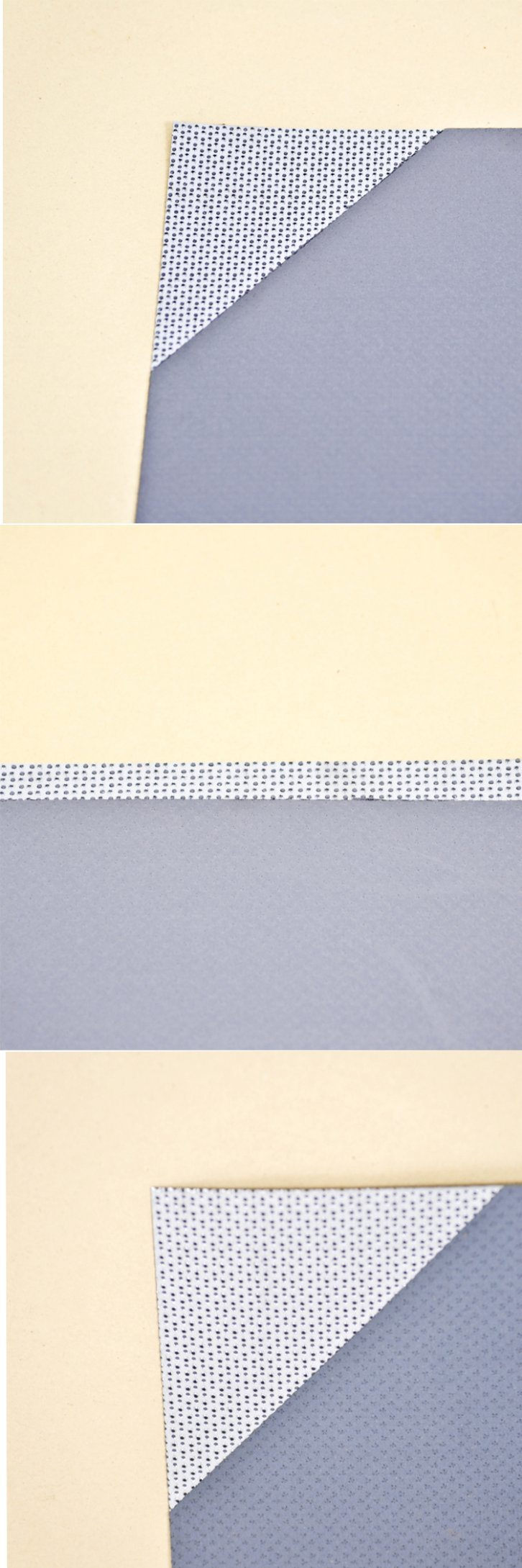 Reinforced Non Asbestos Gasket Sheet with Metal