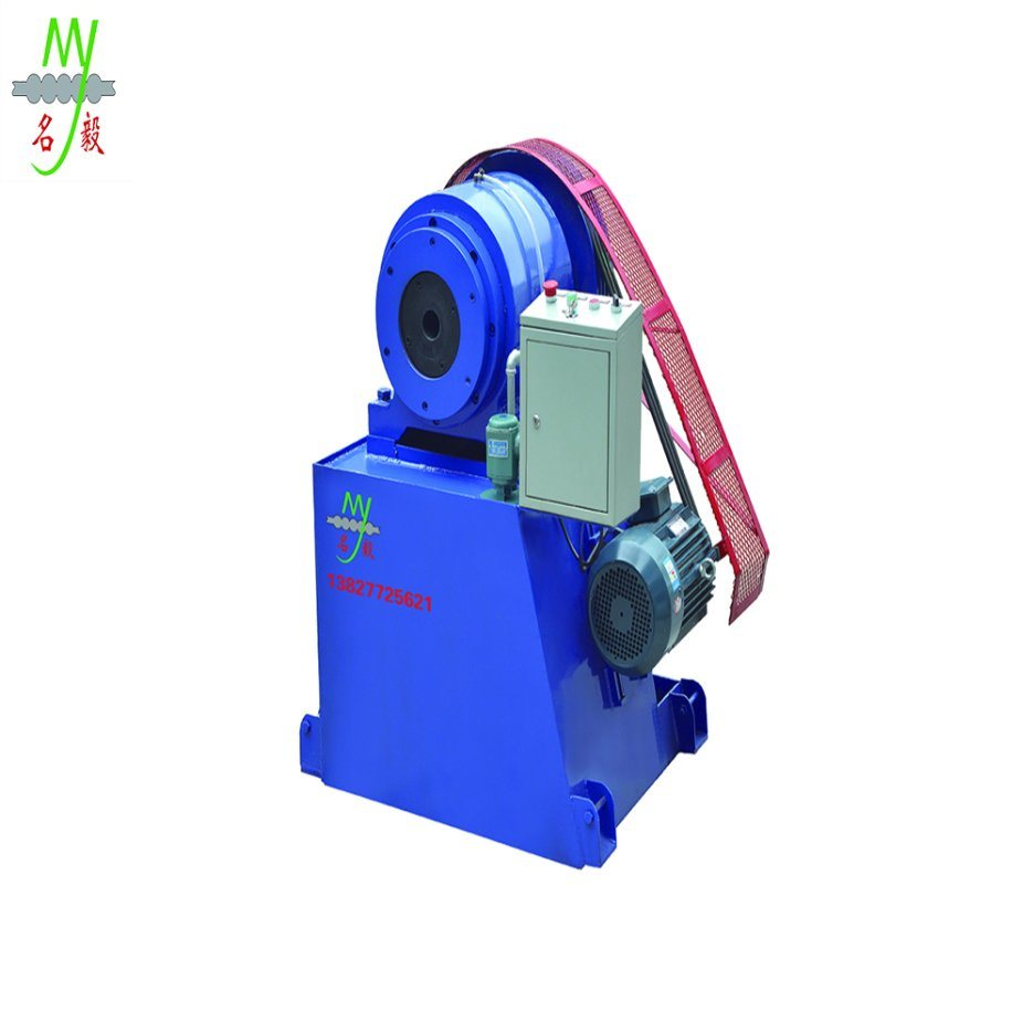 High Quality Metal Pipes Twisting Machine with Factory Price