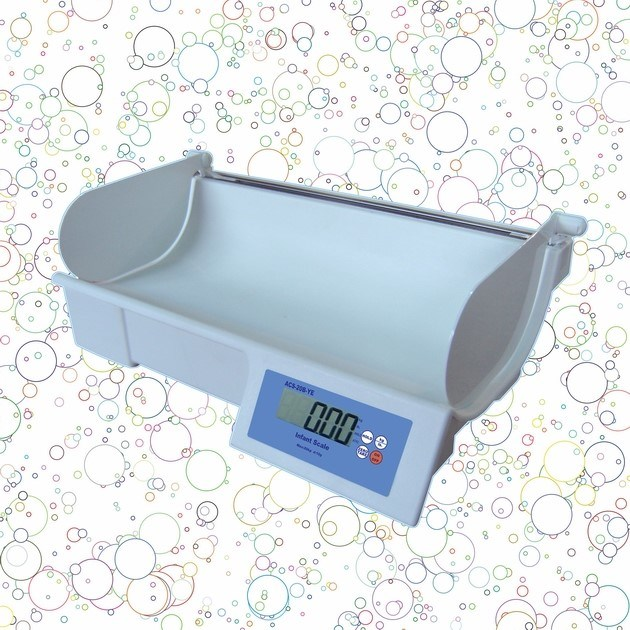 Electronic Infant Scale