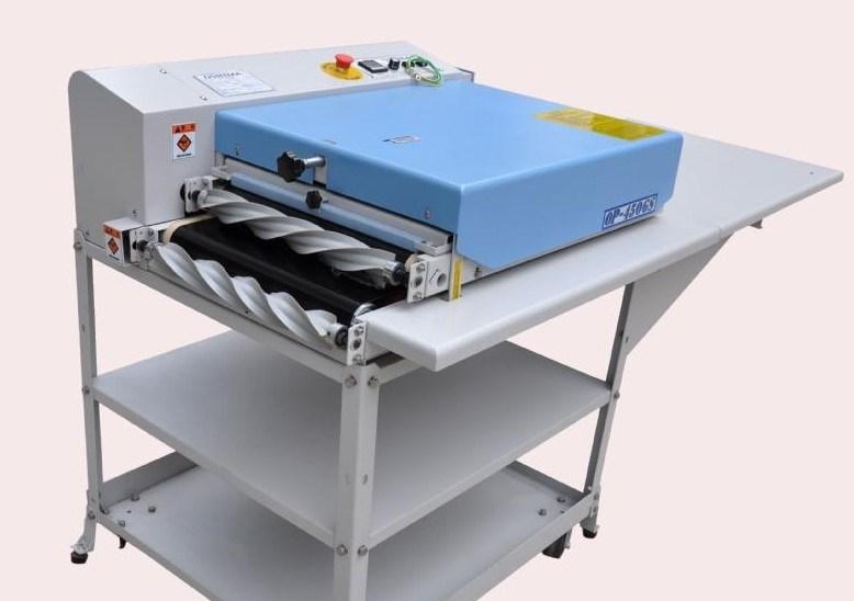 PTFE Seamless Heat Resistant Conveyor Belt
