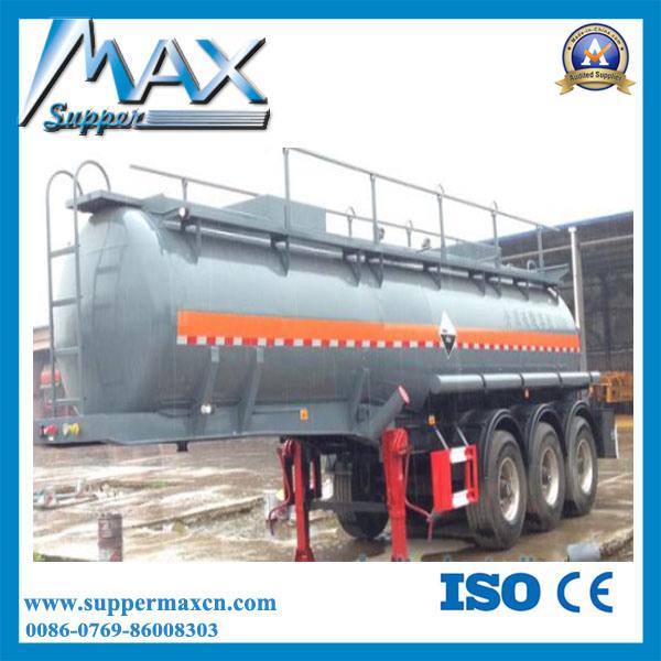 Pressure Tank Trailer LPG 100m3 Tank LPG Gas Storage Tank Price for Sale