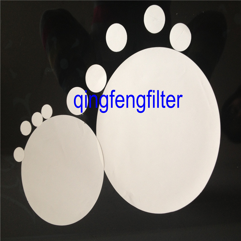 millipore mixed cellulose ester membrane filter