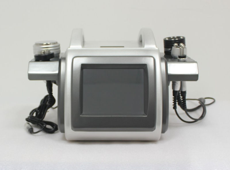 Professional Cavitation Ultrasound Body Slimming Machine BS08
