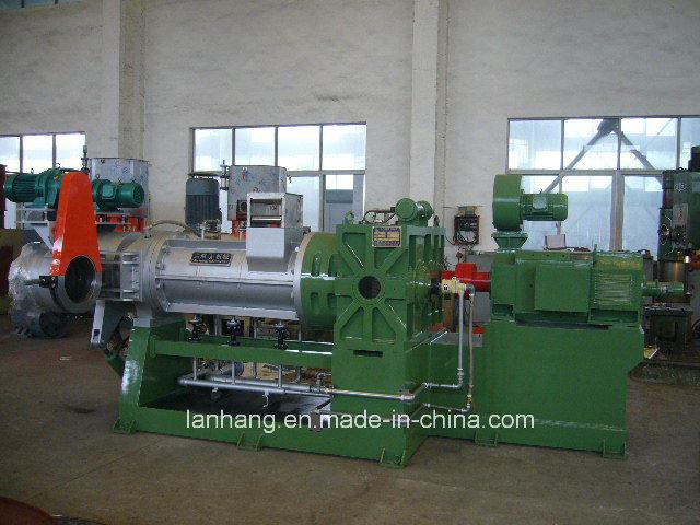 2018 Xjl-160 Rubber Strainer Extruder Machine