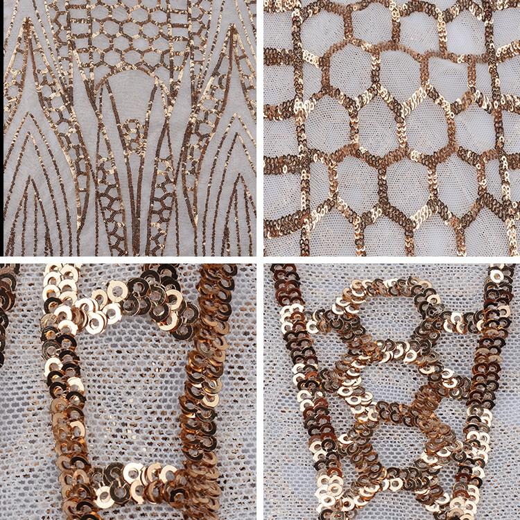 wedding mesh fabric