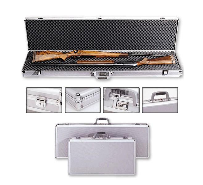High Quality Black Aluminum Gun Safes From China