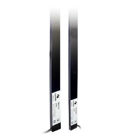 Elevator Door Protection Infrared Light Curtain (DT01)