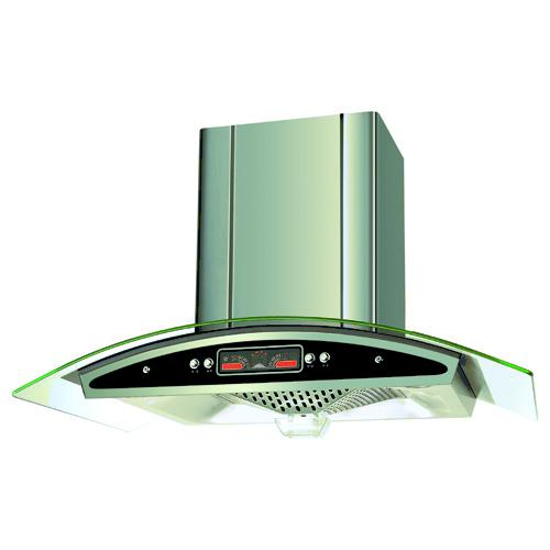 900mm Width Wall Mounted Chimney Cooker Hood Slim Range Hood