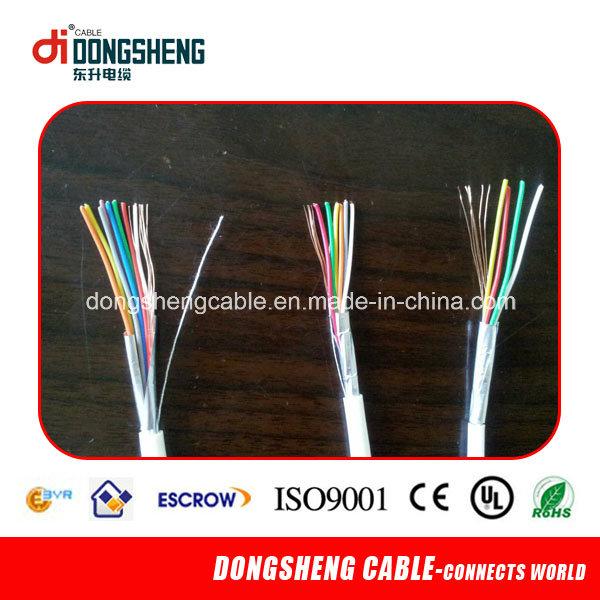 Alarm Cable with Shield 2c/4c/6c/8c/10c/12c