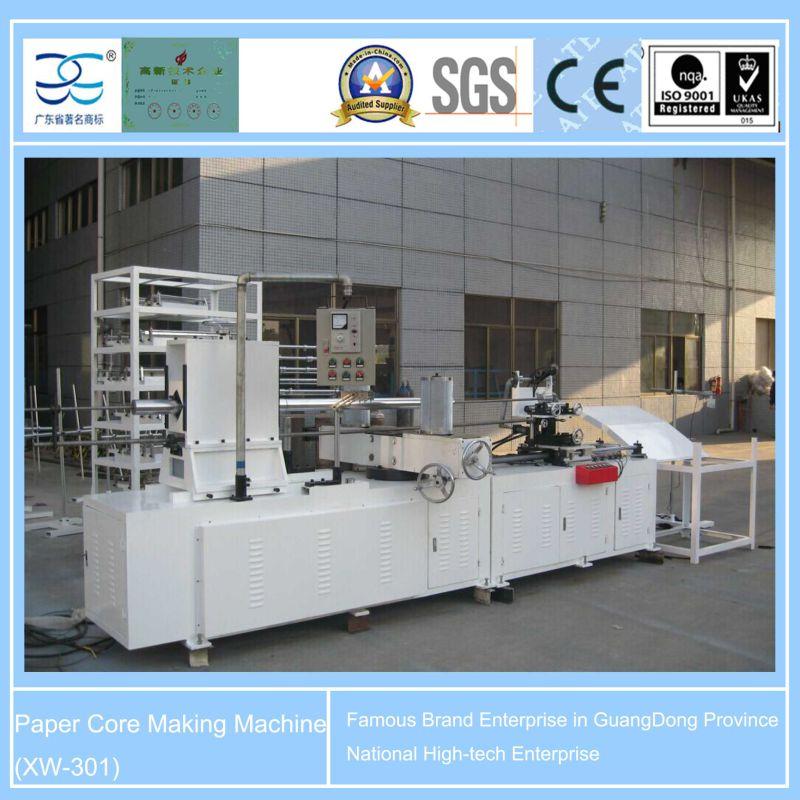 Economical Paper Core Making Machine