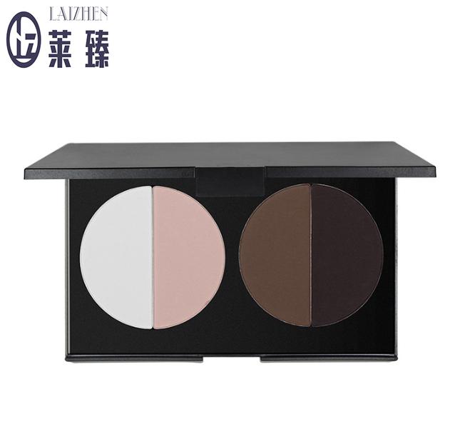 multi-color palette private label blush