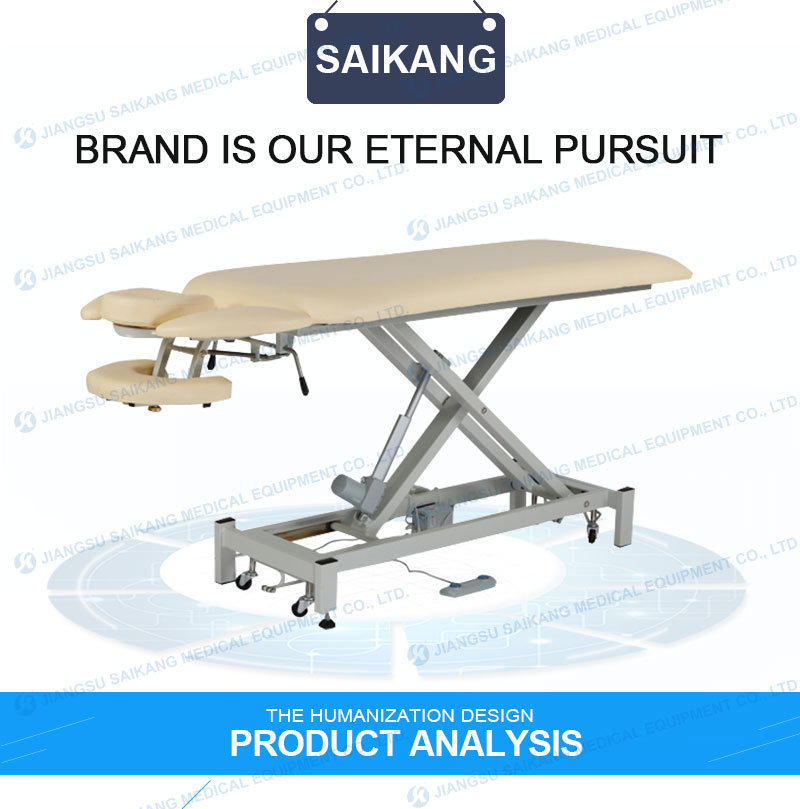 Made in China High Quality Hospital Exam Bed