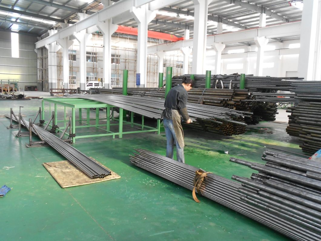 S235 S275 Carbon Seamless / Welded Shs/Rhs Galvanized Steel Pipe, Gi Tube