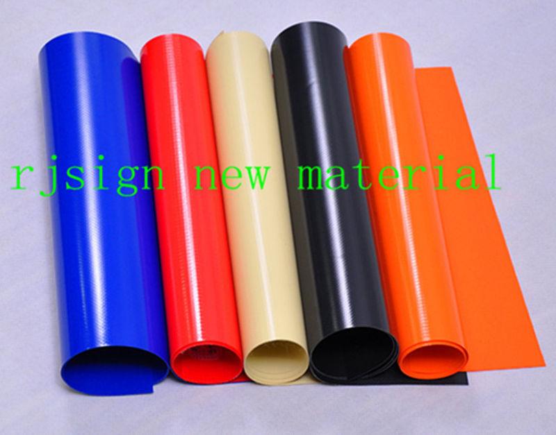 Factory Price PVC Tarpaulin with High Quality (RJLT001-2)