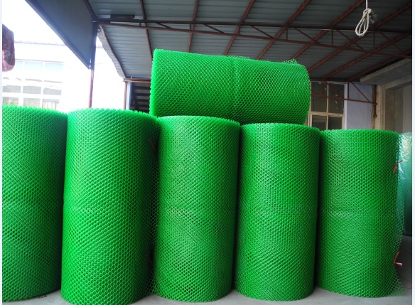 High Quality Oyster Plastic Mesh Bag or Roll