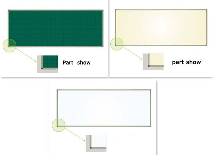 Spotlight 1 Ply Trifold Display Board, 118