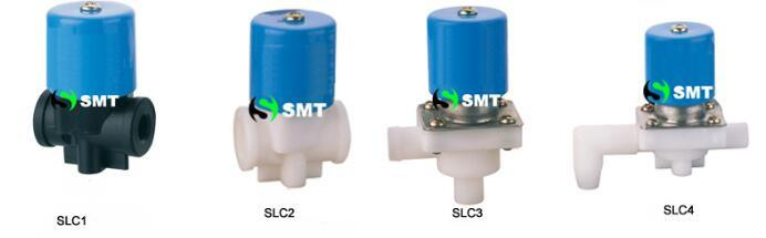 SLC Series Special Drinking Water Solenoid Valve for Water Fountain