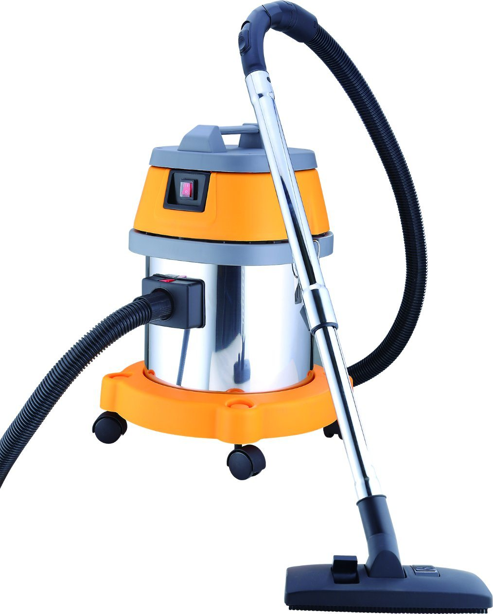 Hot Sale 20L Wet and Dry Industrial Vacuum Cleaner with Cheap Price