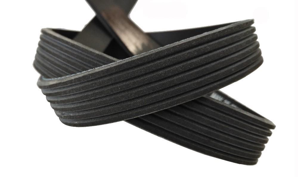 6pk 8pk Poly-V Ribbed Belt Sizes