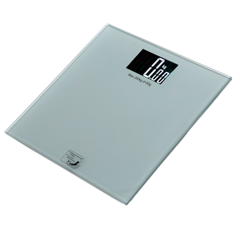 Electronic Digital Bathroom Body Scale for Hotel