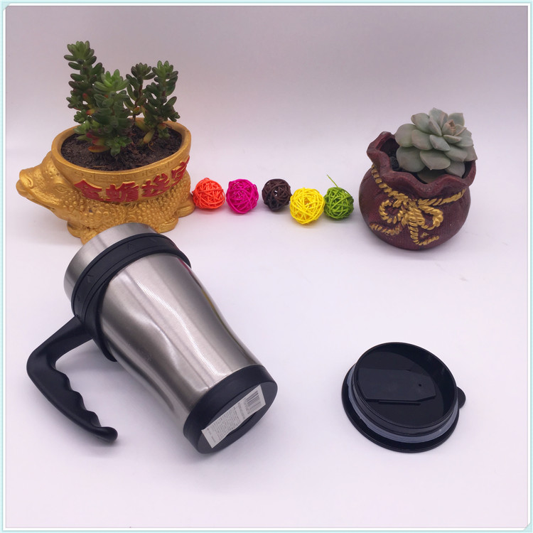 450ml Water Cup Stainless Steel Travel Mug (SH-SC32)