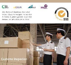 Ex Shanghai/Ningbo to Eastern USA Logistics/ Shipping Services