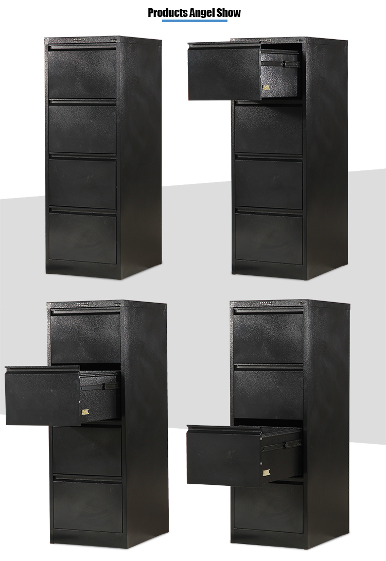 office furniture steel filing cabinet