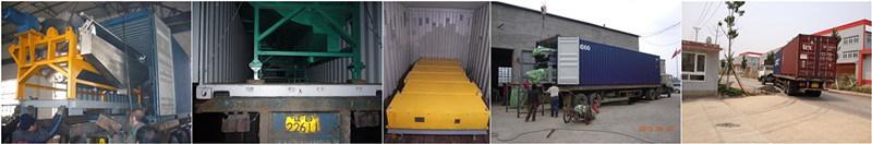 Good Capacity Rare Earth Roller Separators