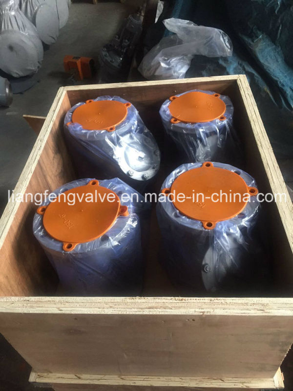 API Flanged Ends Y-Strainer with Cast Steel
