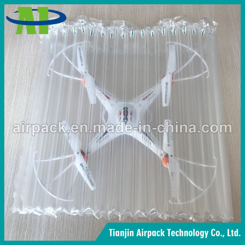Product Packaging Air Column Bags for Living Goods