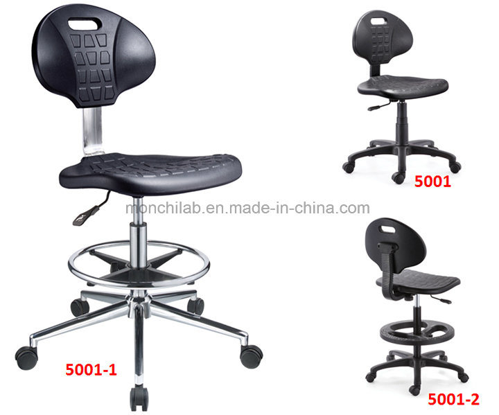 Stainless Steel Hospital Lab Chair