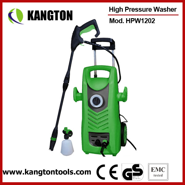 110bar High Pressure Washer Kangton Wal-Mart Model
