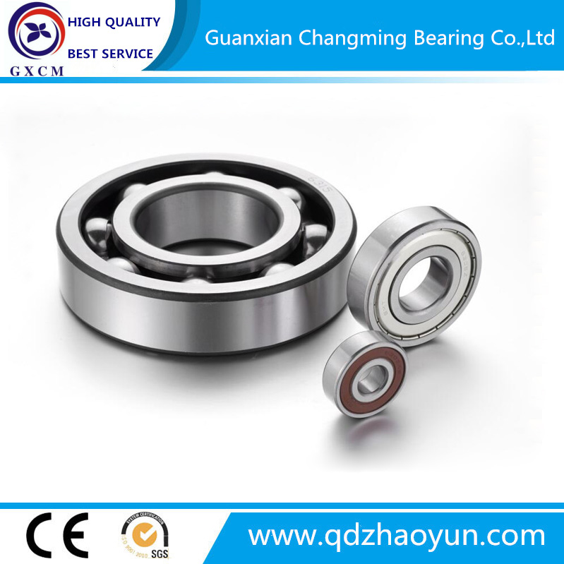 Deep Groove Ball Bearings Used on Electric Cars, Motorcycles, Electric Tools and The